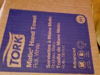 Tork Commercial Hand Towels  ATLANTA