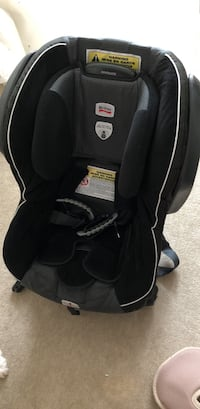 Britax Advocate G4 Convertible Car Seat, Onyx - April 7, 2014 manufacture date New York, 10004