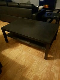 Black Ikea Coffee Table Guelph, N1H 2A9