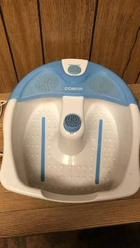 Conair foot spa machine Painesville, 44077