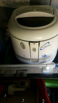 white and blue water heater Kenner, 70065