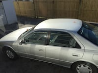 2000 Toyota Camry Lowell