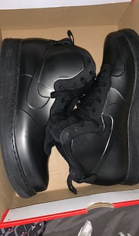 Nike Air Force 1 Foamposite size 11