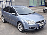 Ford - Focus - 2006 8427 km