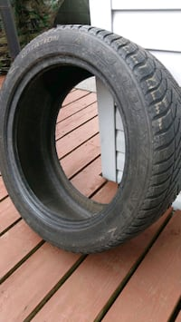one good year eagle ultra grip tire  good conditio Kitchener