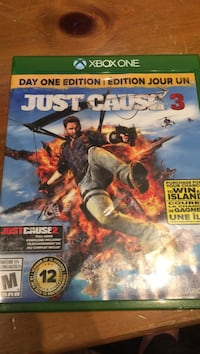 Just cause 3 fully working game