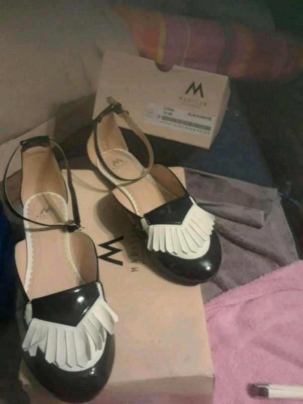 bfb811f1f3b3 Used Madison by shoedazzle for sale in Arlington - letgo