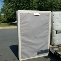 Queen Mattress & Box Spring - Delivery Available! Baltimore, 21207