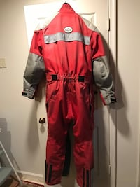 AeroStich roadcrafter one piece motorcycle riding suit Fairfax, 22030