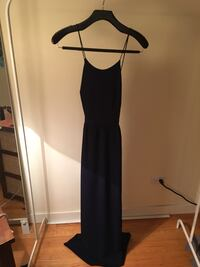 Navy Park & Fifth dress size 2 Vancouver, V6E 1R5