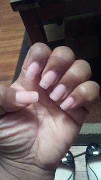 Get your nails done at your convenience Gastonia, 28054
