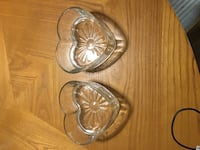Wedding Candy Bar Vases (8), Scoops & Tongs Burnaby, V3J