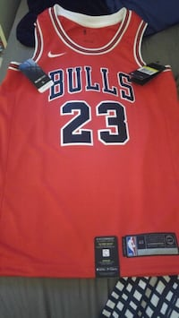Michael Jordan Jersey Small Richmond, V6Y 1W2