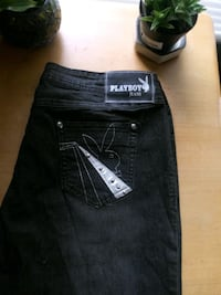 Womens Playboy Jeans Lincoln Park, 48146