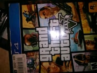 Grand theft auto v for ps4 460 mi