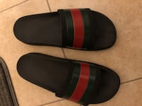 Real Gucci slides