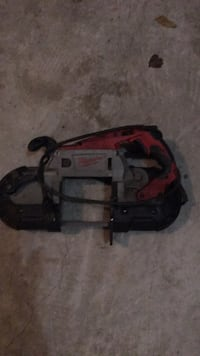 black and red Milwaukee power tool Boyds, 20841