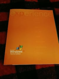 Windows XP Home Edition (full version)  Milford, 01757