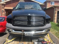 2005 Dodge Ram 1500 Part Out  Bradford West Gwillimbury