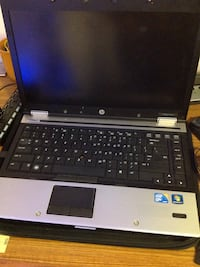 Hp elitebook 8440p with windows 7 and i5 intel core processor