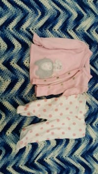 0-3 month outfit Citrus Heights, 95621