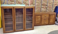 2 Piece Hutch  Elkridge, 21075