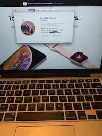 MacBook Pro 13 inch - Early 2015 Alexandria, 22310
