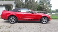 Ford - mustang - 2006  Powell, 43065