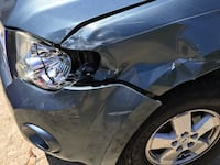 Same day small collision repairs perfect finish  San Diego, 92131