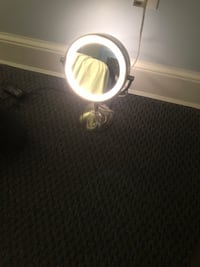 Vanity double sides mirror with Light