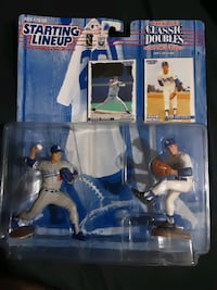 90s baseball collectible