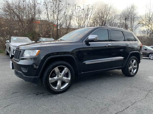 2012 Jeep Grand Cherokee for sale d201afbe-d893-4ec6-b8a4-bf5b94091d62