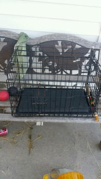 Dog kennel Kearns, 84118