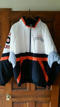 Jacket Philly Flyers  Chester