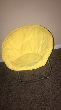 baby's yellow and white bouncer Prattville, 36066
