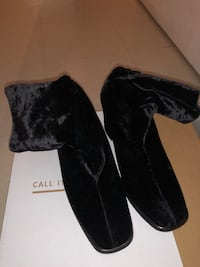 Winter boot made in Italy size 36  Montréal, H2X 1J6