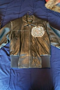Pelle Pelle leather jacket  Griffith, 46319