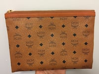 Mcm heritage pouch Toronto, M4B 1A9