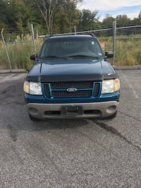 Ford - Explorer Sport Trac - 2002 Laurel