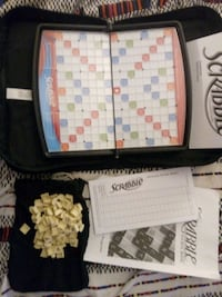 Travel scrabble Anchorage, 99508