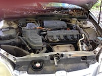 Black engine bay Accokeek, 20607