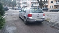 Volkswagen - Golf - 2000