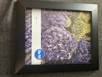 Black 8x10 Picture Frame