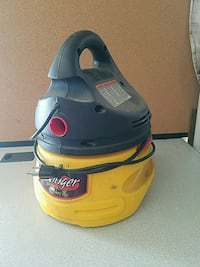 black and orange wet and dry vacuum cleaner Oakland, 94601