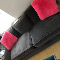 Velvet Sofa Negotiable Glendale, 91204