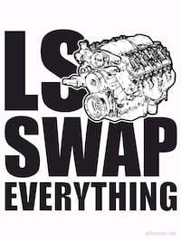 LS ENGINE & TRANSMISSION PUT IN ANY CAR $3500 TOTA Las Vegas