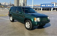 Jeep - Grand Cherokee - 1998 Emrah Mahallesi, 06010