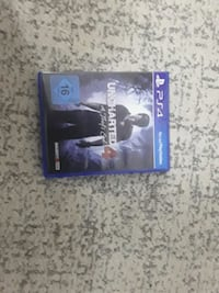 Sony PS4 Uncharted 4-Spielekoffer Lübeck, 23568