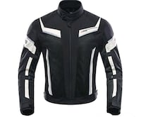 BN S Motorcycle Jacket  Toronto, M5A 2V7