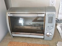 Toastmaster Toaster Oven Vancouver, V5S 2G5